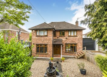 Thumbnail 3 bedroom detached house for sale in Coulsdon Road, Coulsdon
