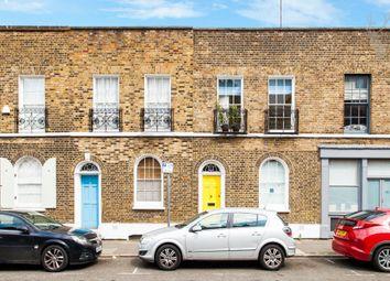 Thumbnail 4 bed terraced house for sale in Jubilee Street, Whitechapel