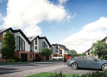 Thumbnail 5 bed detached house for sale in Plot 9 Lambs Fold, Holland Street, Rochdale, Greater Manchester