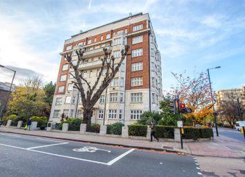 Thumbnail 1 bed flat to rent in Wellington Road, St. John's Wood, London
