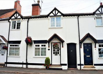 Thumbnail 2 bed cottage for sale in Main Street, Desford, Leicester