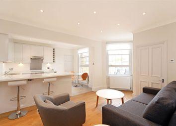 Thumbnail 2 bed flat to rent in Walton Street, London