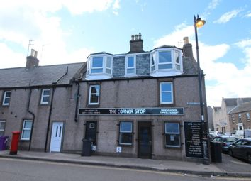 Thumbnail 3 bed flat for sale in Baltic Street, Montrose