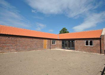 Thumbnail 3 bed semi-detached bungalow for sale in Torksey Street, Rampton, Retford