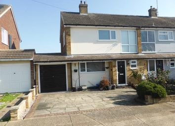 Thumbnail 4 bed semi-detached house for sale in Sydney Road, Benfleet