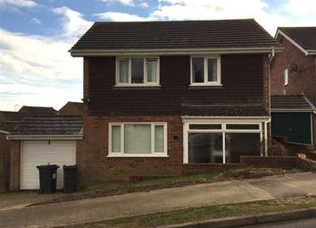 Thumbnail 6 bed semi-detached house to rent in Headcorn Drive, Canterbury