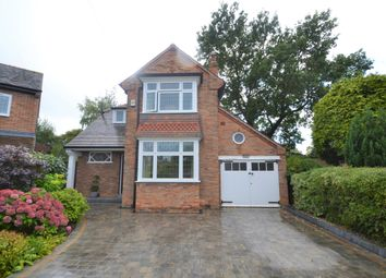 3 bed detached house for sale in Crossways South, Doncaster DN2