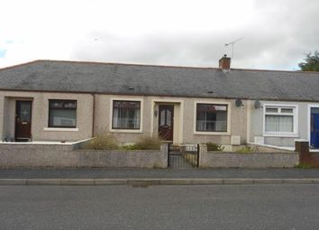 Thumbnail 3 bed terraced house to rent in Galabank Avenue, Annan