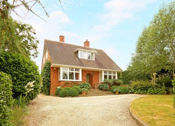 Horsepond Road, Gallowstree Common RG4. 3 bed detached house for sale