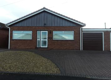 Thumbnail 2 bed bungalow for sale in St Michaels Drive, Trench, Telford