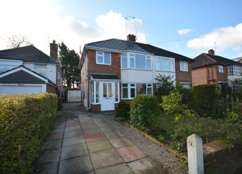 Thumbnail 3 bed semi-detached house to rent in Park Road, Eastham, Wirral