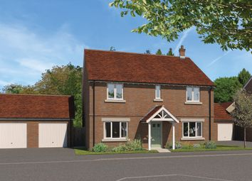 Thumbnail 4 bed detached house for sale in Milton Hill, Milton, Abingdon