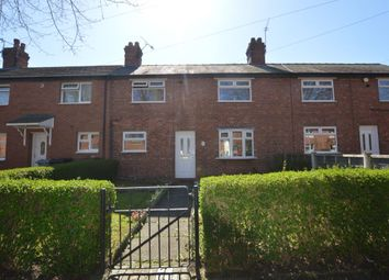 Thumbnail 3 bed terraced house for sale in Kitfield Avenue, Middlewich