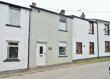 Thumbnail 2 bed terraced house for sale in Main Street, Pennington