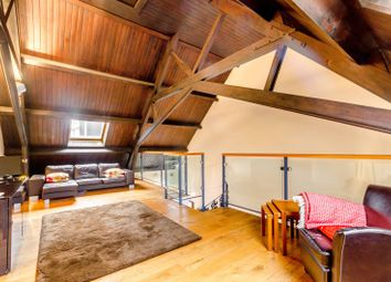 Thumbnail 2 bed property for sale in Byrne Road, Balham