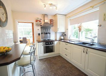 Thumbnail 3 bed semi-detached house for sale in Coed Ceirios, Rhiwbina, Cardiff.