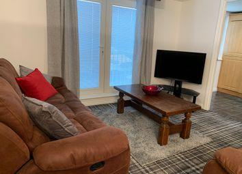 Thumbnail 2 bed flat to rent in Cairnfield Place, Bucksburn, Aberdeen