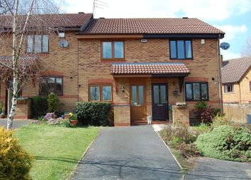 Thumbnail 2 bed property to rent in Cygnet Close, Alvechurch, Birmingham
