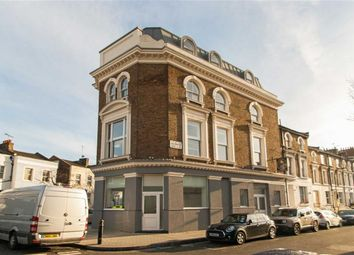 Thumbnail 2 bed flat to rent in The Lodge, Richmond Way, London