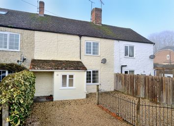 Thumbnail 2 bed cottage for sale in 2 Grange Cottages, North Street, Mere, Wiltshire