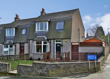 Thumbnail 3 bed end terrace house for sale in Brown Street, Aberdeen