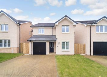 4 bed detached house for sale in 16 Magnus Drive, Dunfermline KY11