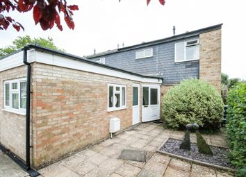 Thumbnail 4 bed terraced house for sale in Boundary Brook Road, Oxford