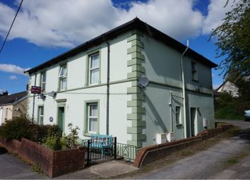Thumbnail 2 bed flat to rent in Monument Hill, Carmarthen