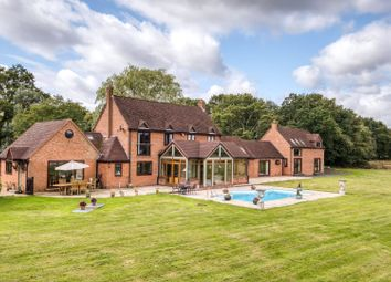 Thumbnail 5 bed detached house for sale in Penn Lane, Tanworth-In-Arden, Solihull