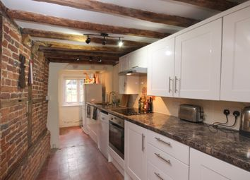 Thumbnail 3 bed semi-detached house to rent in Dungates Lane, Buckland, Betchworth