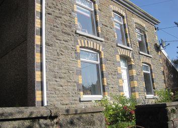 Thumbnail 3 bedroom detached house for sale in Heol Tredeg, Upper Cwmtwrch, Swansea