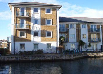 Thumbnail 2 bed flat to rent in Victory Mews, Brighton Marina, Brighton