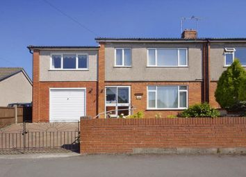 Thumbnail 4 bed property for sale in 33 South View Crescent, Coalpit Heath, Bristol