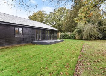 Thumbnail 2 bedroom semi-detached bungalow to rent in Farnham