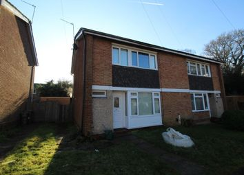 Thumbnail 4 bed detached house to rent in Beechtree Avenue, Englefield Green, Egham
