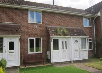 Thumbnail 2 bed property to rent in Ferndale, Hedge End, Southampton