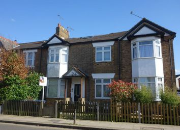 Thumbnail 3 bedroom flat for sale in Alston Road, Barnet