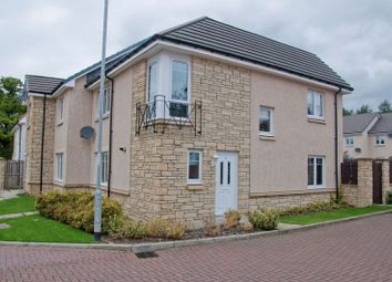 Thumbnail 3 bed semi-detached house for sale in Galan, Alloa
