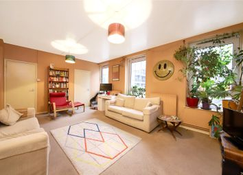 Thumbnail 3 bed flat for sale in Carter House, Brune Street, London