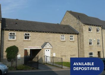 Thumbnail 1 bed flat to rent in Bewick Drive, Bingley