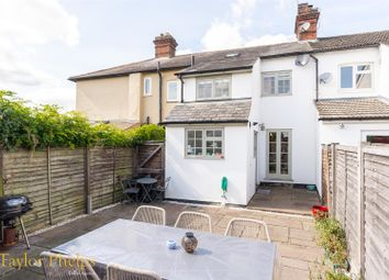 2 bed terraced house for sale in Musley Hill, Ware SG12