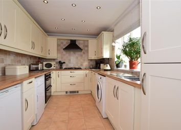 Thumbnail 3 bedroom terraced house for sale in Burrow Road, Chigwell, Essex