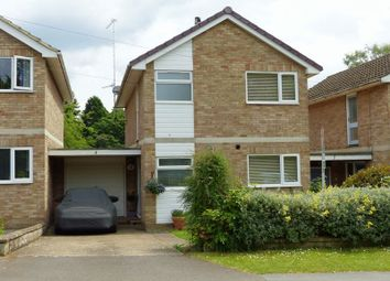 Thumbnail 3 bed detached house for sale in Wendover Road, Bourne End