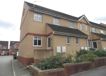 Thumbnail 3 bed property to rent in Mortimer Street, Trowbridge, Wiltshire