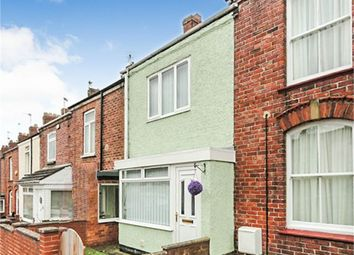 Thumbnail 2 bed terraced house for sale in Nelson Street, Bishop Auckland, Durham