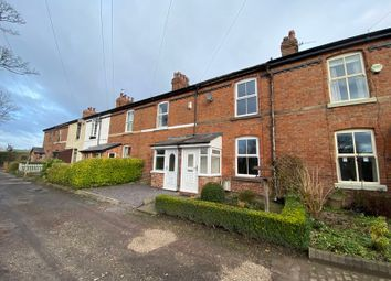 Thumbnail 3 bed terraced house for sale in Moorhey Cottages, Bretherton, Leyland