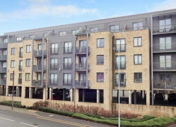 Thumbnail 1 bedroom flat for sale in Kassapians Albert Street, Baildon, Shipley