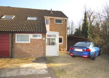 Thumbnail 1 bedroom flat to rent in Falcon Close, Patchway, Bristol