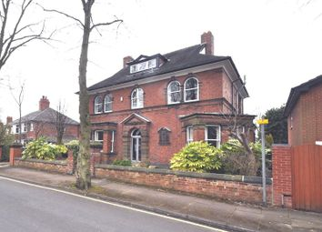Thumbnail 6 bed detached house for sale in Quarry Avenue, Stoke-On-Trent