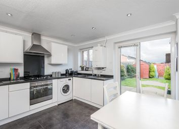 Thumbnail 2 bed terraced house for sale in Tanyard Way, Horley, Surrey